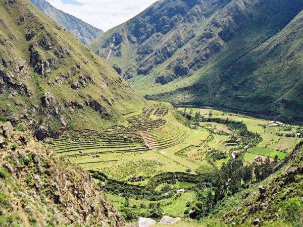 QuechuaHighlands